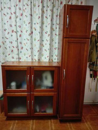 Mueble de cocina de segunda mano en Murcia en WALLAPOP