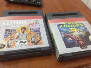 Juegos Amstrad