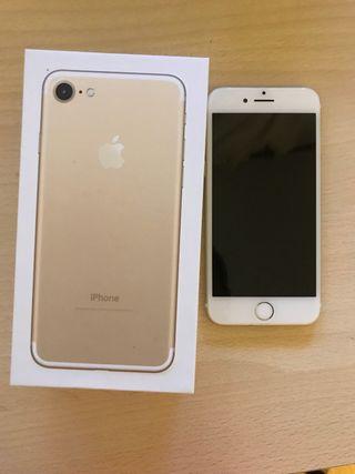 Iphone 7 usado 1 vez 32gb