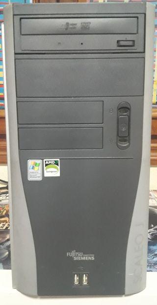 Ordenador Fujitsu | Windows XP
