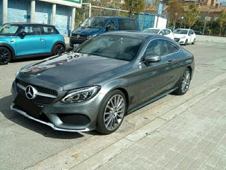 Mercedes-Benz Clase C 2016