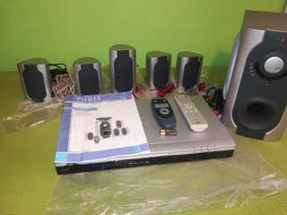 Wireless Home Cinema Airis L163C