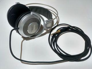 Auriculares Technics RP-F880