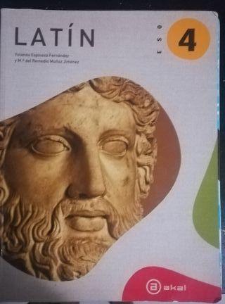 Latin 4°eso