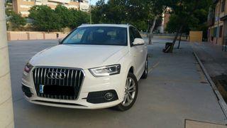 Audi Q3 2014 19.500