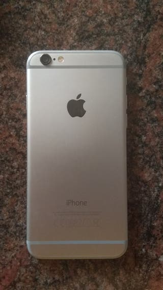 IPhone 6 carcasa + batería