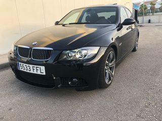 BMW Serie 3 E90 2007