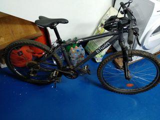 Bicicleta Decathlon Mujer Btwin