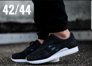 Zapatilla sneaker Asics Gel Lyte III 25°Aniversa de