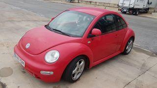 Volkswagen Beetle 2000