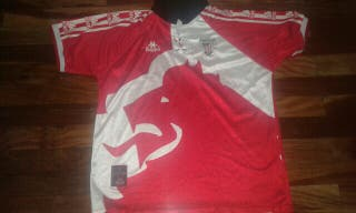 camiseta ATHLETIC futbol