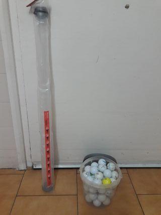 Kit de entrenamiento de golf