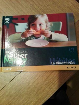 manual super nanny