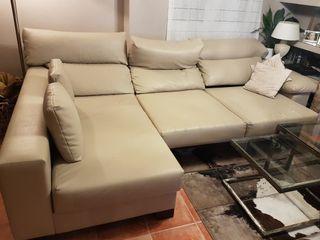 sillón chaise longue