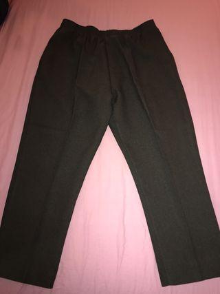 Pantalón de vestir mujer talla 54