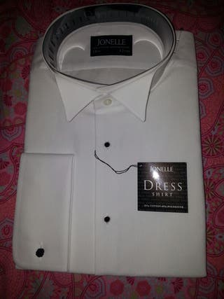 camisa de hombre Jonelle