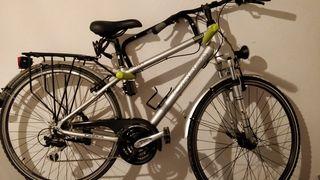 Bicicleta para hombre Orbea Town Leisure
