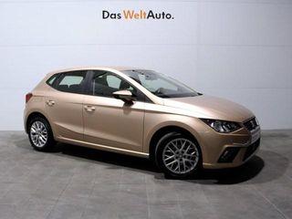 SEAT Ibiza 1.0 SANDS Style 55 kW (75 CV)