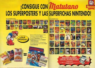 Superposters Matutano