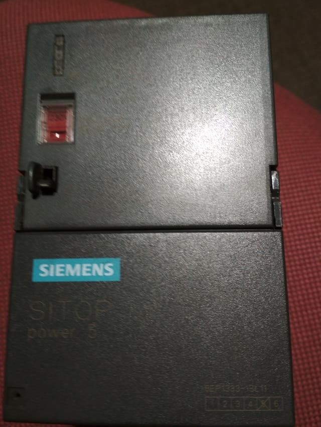 Siemens Sitop 5
