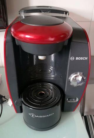 Cafetera BOSCH TASSIMO T40