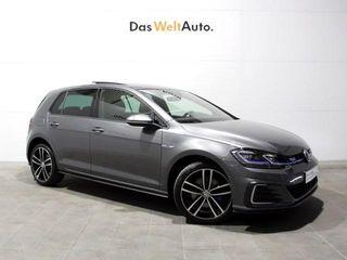 Volkswagen Golf GTE e-Power 150 kW (204 CV)