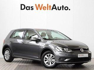 Volkswagen Golf 1.6 TDI Business Edition DSG7 85 kW (115 CV)