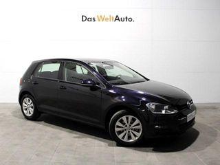 Volkswagen Golf 1.2 TSI BMT Special Edition 81 kW (110 CV)