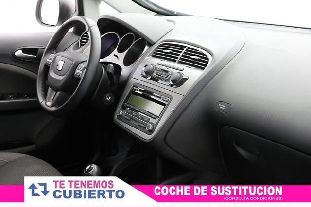 Seat Altea XL 1.6 TDI CR 105 E-Ecomotive I-Tech S/S 5p