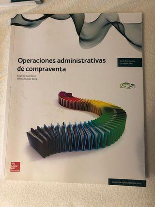 Libros Módulo Gestión y administración de Empresa