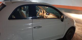 Fiat 500 lunge 2017