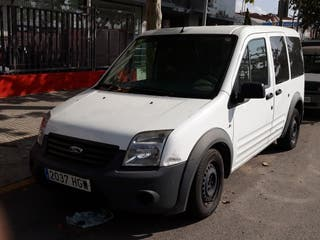 Ford Tourneo Connect 2012