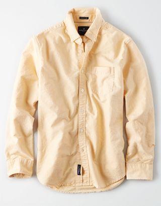 Camisa American Eagle (Abercrombie, Hollister)