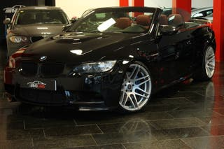 BMW M3 E93 DKG 420cv Cabrio *Full *Forge