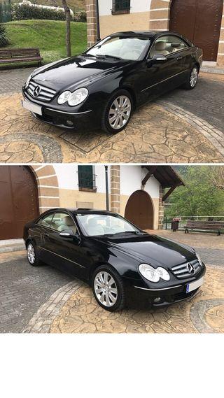 Mercedes-Benz CLK 320 CDI 2006