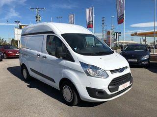 Ford Transit Custom Furgon 2.2 TDCI 290 L1 Trend 74 kW (100 CV)