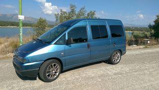 Fiat Scudo 2003