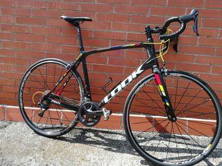 Bicicleta carretera Look 765