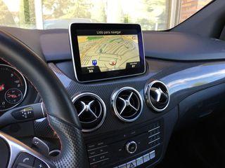 Mercedes-Benz Clase B 2016