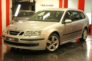 Saab 9-3 1.9 TiD Vector 150cv Manual