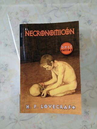 El Necronomicón