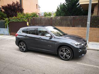 BMW X1, 2.0d XDrive Paquete M 190CV