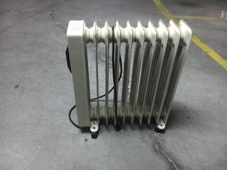 Radiadores electricos