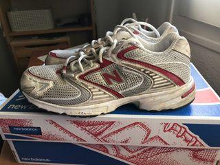 Zapatillas deporte New Balance