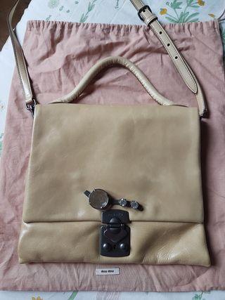 Bolso Miu Miu original joya