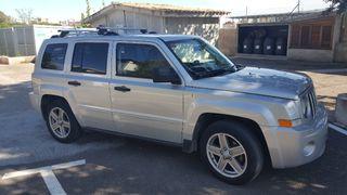 Jeep Patriot 2007/ 2000 CRD
