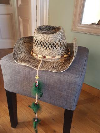 Sombrero country nuevo