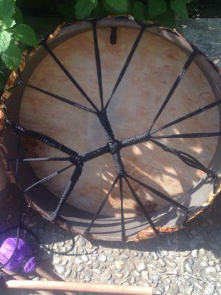 tambores chamanicos