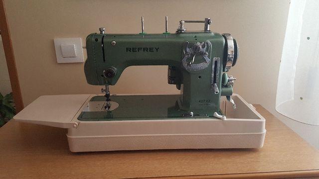 Máquina de coser Refrey 427 VZ de segunda mano por 230