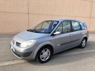 Renault Grand Scenic 1,6 16v 110cv